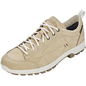 High Colorado Ischgl Low High Tex Scarpe Donna beige